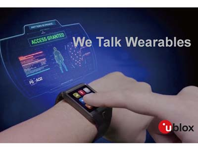 We Talk Wearables